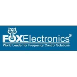 Fox Electronics Electronic Components