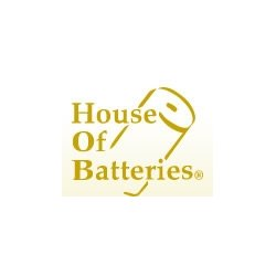 House Of Batteries Batteries Chargers and Accessories
