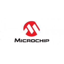 Microchip - ENC424J600-I/ML - Ethernet CTLR Single Chip 10Mbps/100Mbps 3.3V 44-Pin QFN EP