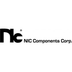 NIC Components - NFP0806M2R2TR120F - Ind Power Chip Multi-Layer 2.2uH 20% 1MHz Ferrite 1.2A 0806 T/R (MOQ = 3000)