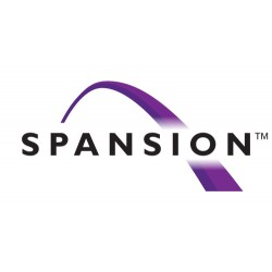 Spansion - AM29F200BB-70EF - NOR Flash Parallel 5V 2Mbit 256K/128K x 8bit/16bit 70ns 48-Pin TSOP (MOQ = 288)