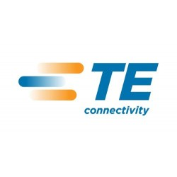 TE Connectivity - 1-1116733-5 - Cable Assembly Telco 4.57m 50 POS Cat 5 Telco to 50 POS Cat 5 Telco PL-PL