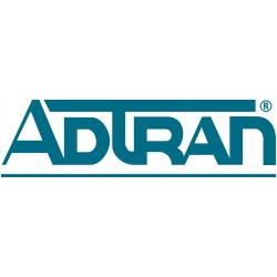 Adtran - 1186026L2 - Adtran FutureBus (screwdown) Patch Cable - AMP Champ Male - FutureBus - 10ft