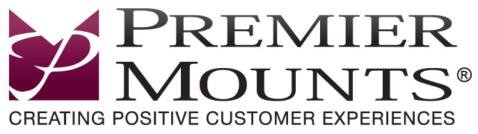 Premier Mounts - TL72-UFA - Premier Mounts TL72-UFA - Stand for LCD / plasma panel - black - screen size: 37 - 63 - at Sears.com