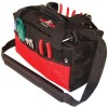 Jensen Tools - 93200 - Red & Black Tool Tote