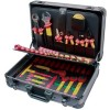 Eclipse Proskit - PK-2836M - 41 PC 1000V Insulated Metric Tool Kit