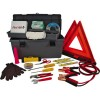 Jensen Tools - JTK-111 - Highway Safety Kit, 16 pieces