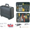 Jensen Tools - JTK-17DP - Kit in Deep Lightweight Poly Case