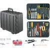 Jensen Tools - JTK-17RT - Kit in Regular Rota-Tough™ Case
