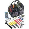 Jensen Tools - JTK-28D - HVAC Tool Kit with JTM-69A DMM