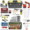 General Tools - JTK-1011 - Jensen Tools Deluxe Maintenance Tool Kit JTK©-1011