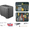 "Jensen Tools - JTK-17DRRT - Kit in X-tra Rugged Rota-Tough Case 8"" Deep"