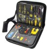 Jensen Tools - JTK-50F - Technician's Tool Kit in FOD Case JTK©-50F