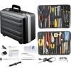 Jensen Tools - JTK-87XPME - Metric Kit w/ 220V Iron, 17-3/4 x 12-3/4 x 5'