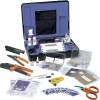 Jensen Tools - JTK-18A - Universal Fiber Termination Kit