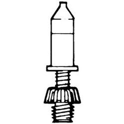 Weller / Cooper Tools - T6 - HOT BLOWER TIP FOR PORTASOL P (Each)