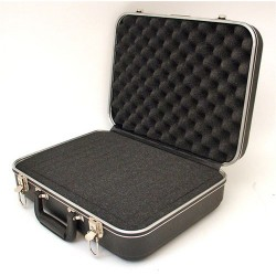 Platt Cases - 1416 - Protective Case, 16-1/2x12-3/4x5-1/2, 10lb
