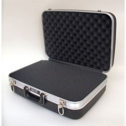 Platt Cases - 1425 - Lightweight Standard ABS Foam Filled Case, OD 19-1/4 x 14-1/4 x 7-3/4