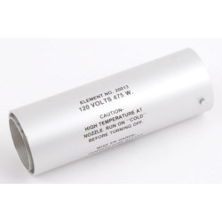 Master Appliance - 20013 - Replacement Heat Element 650°F, 475W, 120V