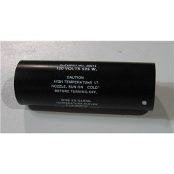 Master Appliance - 20014 - Black 800deg F. 120v 525watts Nozzle Asse