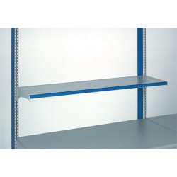 Lista - 8320 - Flat Steel Shelf, 48 L x 12 D