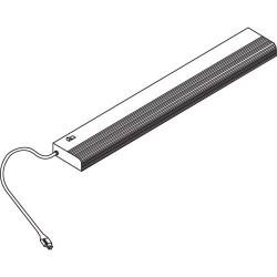 IAC Industries - QS-1022322 - IAC Industries QS-1022322 Undershelf light, fluorescent, for use with 48 bulbs