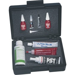 Loctite / Henkel - 00101 - Maintenance and Repair Adhesive Kit (MOQ=5)