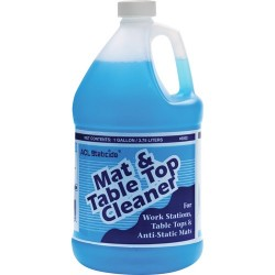ACL Staticide - 6002 - ACL 6002 Staticide , Mat and Table Top Cleaner, 1 Gallon