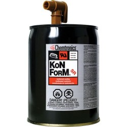 Chemtronics - CTSR1 - Konform SR Silicone Conformal Coating, 1 Gallon