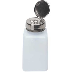 Menda / Desco - 35309 - 6 oz. Graduated Dispensing Bottle, Wide Mouth, EA 1