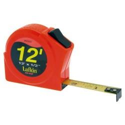 Lufkin - 1012 (blanket) - 1/2x12 Tape Rule Lufkin (1012)