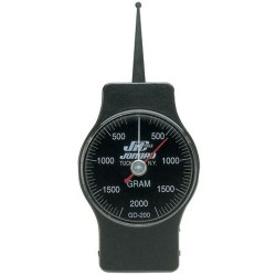 Jonard - GD-1 - Force Gauge, Ergonomic Design, Precision, 0-10g Range, 0.25g Graduations