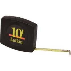 Lufkin - W6110 - 1/4x10 Tape Rule Lufkin