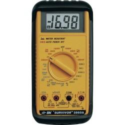 B&K Precision - 2860A - 3-1/2 Digit DMM