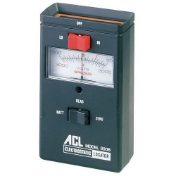 Acl Staticide Test Equipment