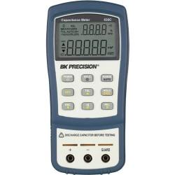 B&K Precision - 830C - Handheld Capacitance Meter, 0 to 200 mF Capacitance Range