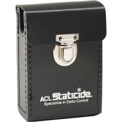 Acl Staticide - Cs13 - Leather Case F/300b Locator (each)