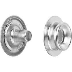 3M - 3033 - Cable Accessories Snap Fastener (MOQ = 10)
