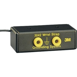 3M - 3042 - Wrist-Strap Grounding System
