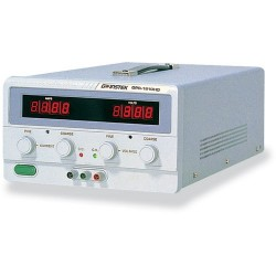 Instek - GPR-1810HD - Single 18VDC Power Supply