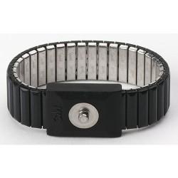 3M - 2207 - Large Metal Expansion Wrist Strap (MOQ=25)