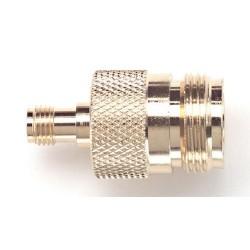 Pomona Electronics - 4299 - Sma F To Type N F Adapte R (moq=5)