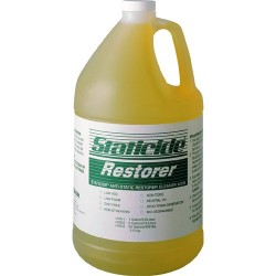 ACL Staticide - 41001 - Staticide Floor Restorer & Cleaner - Anti-Static Floor Cleaner & Restorer - 1 Gallon