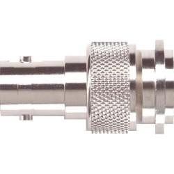Pomona Electronics - 3844 - Pomona 3844 RF-Coaxial Adapter BNC Jack-TNC Plug (Pack of 5)