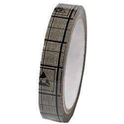 Desco - 81251 - Wescorp Antistatic Shielding Grid Tape, 3/4 x 118' w/ 3 Paper Core