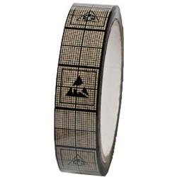 Desco - 81252 - Wescorp Antistatic Shielding Grid Tape, 1 x 118' w/ 3 Paper Core