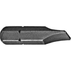 Cooper Tools / Apex - 485-1X - Bit Insert Slotted 1-1/2 Lg Apex