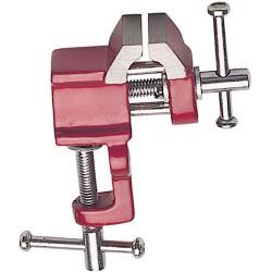 Euro Tool - VIS-214.10 - Vis214.10 Mini Vise 1 Clamp Type Euro Tool