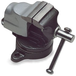 Euro Tool - VIS-310.00 - Vis310.00 Mini Bench Vise Euro Tool