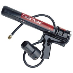 Weller / Cooper Tools - PC10260 - Caulkmaster Professional Air Powered Dispensing Gun with 6 oz Cartridge Barrel